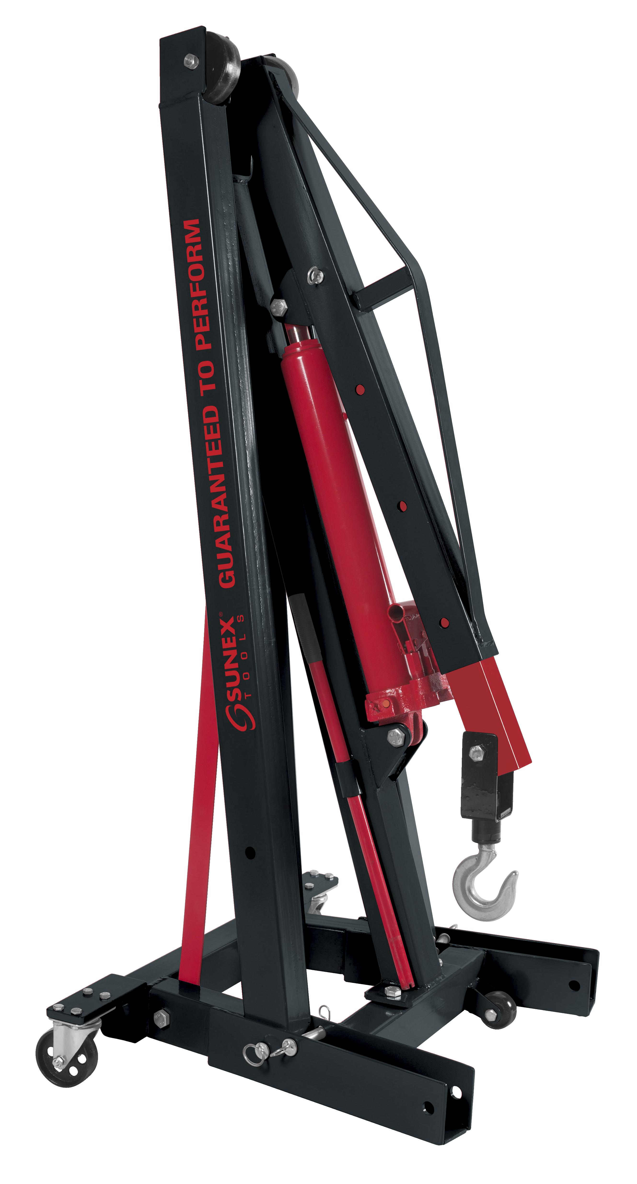 2 Ton Engine Crane Sunex Tools