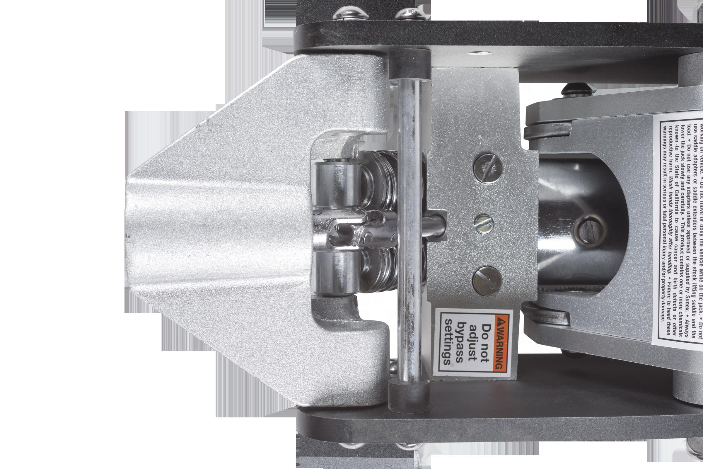 Sunex 6603ASJ 3 Ton Aluminum Lift