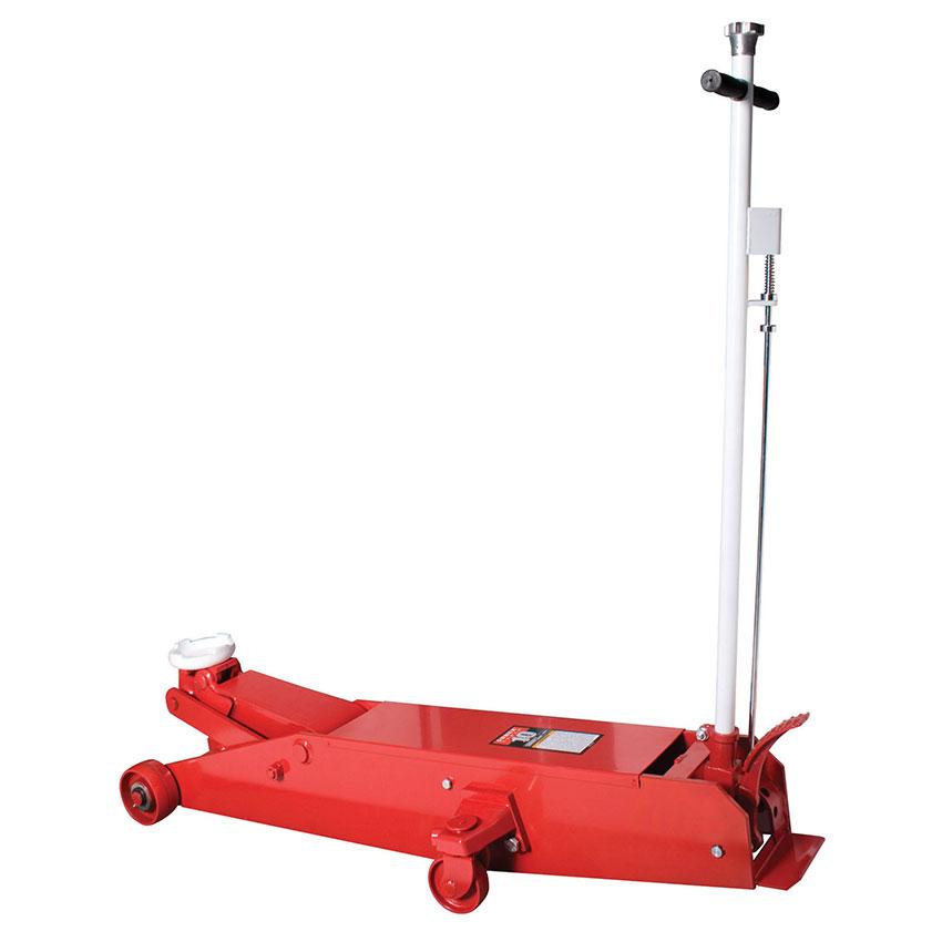 10 Ton Air Hydraulic Floor Jack Sunex Tools