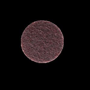 """2"""" Aluminum Oxide Surface Conditioning Discs Maroon-Medium"""