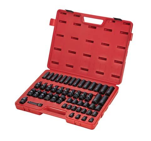 Sunex Tools SX505A8 Operating Instructions Manual