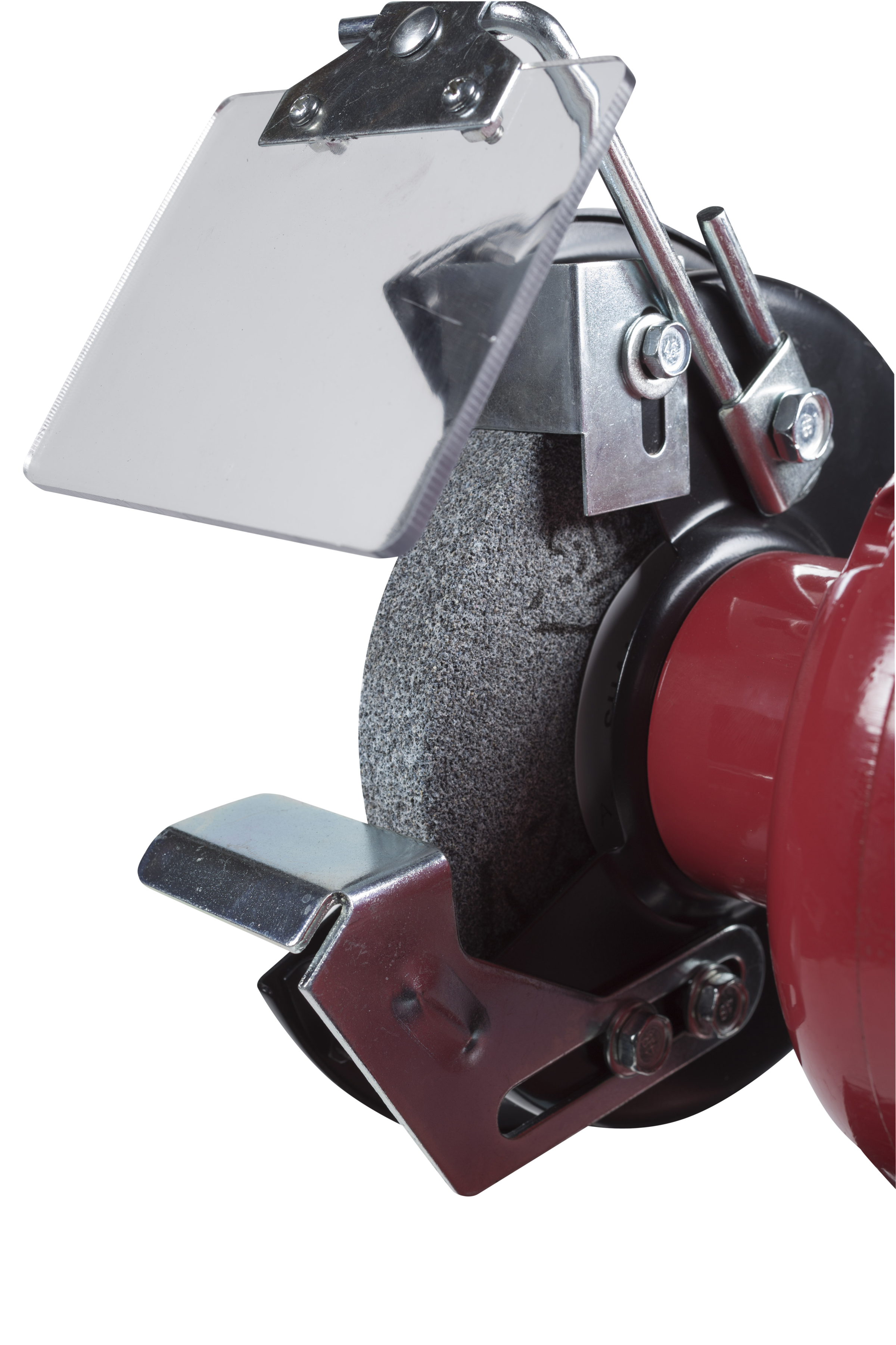6 Quot Bench Grinder With Light Sunex Tools