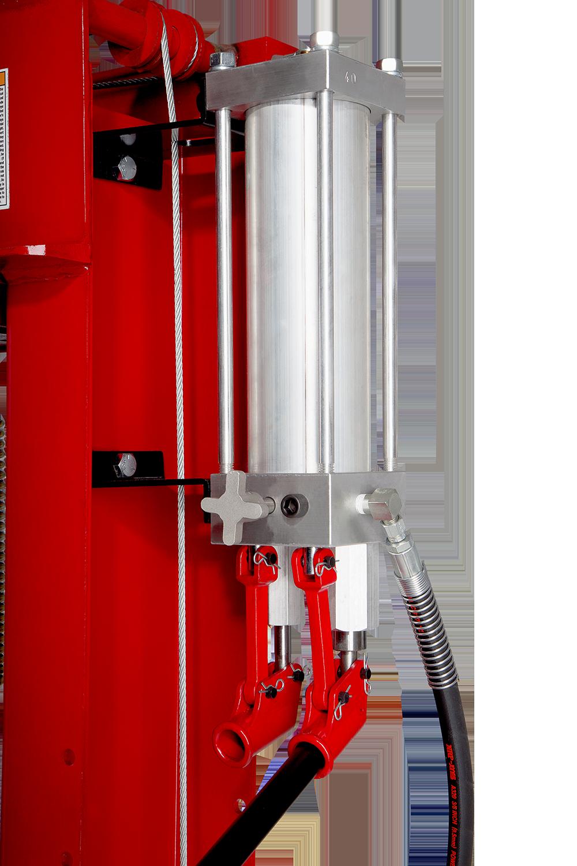 40 Ton Manual Shop Press Sunex Tools