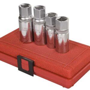 4 Pc. Metric Stud Puller Set