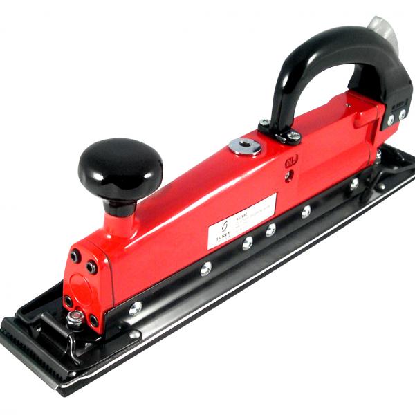 Dual Piston Straight Line Air Sander  1