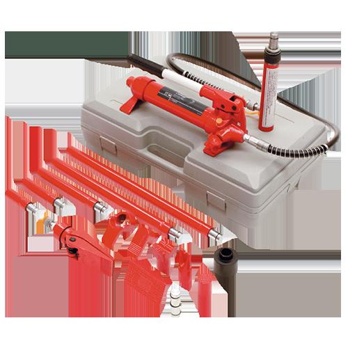 Portable Hydraulic Power Kits