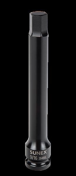 Hex Socket 6inch Long 9 16 26486L Web