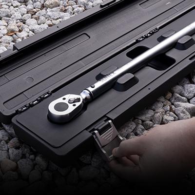 Torque & Measuring Tools