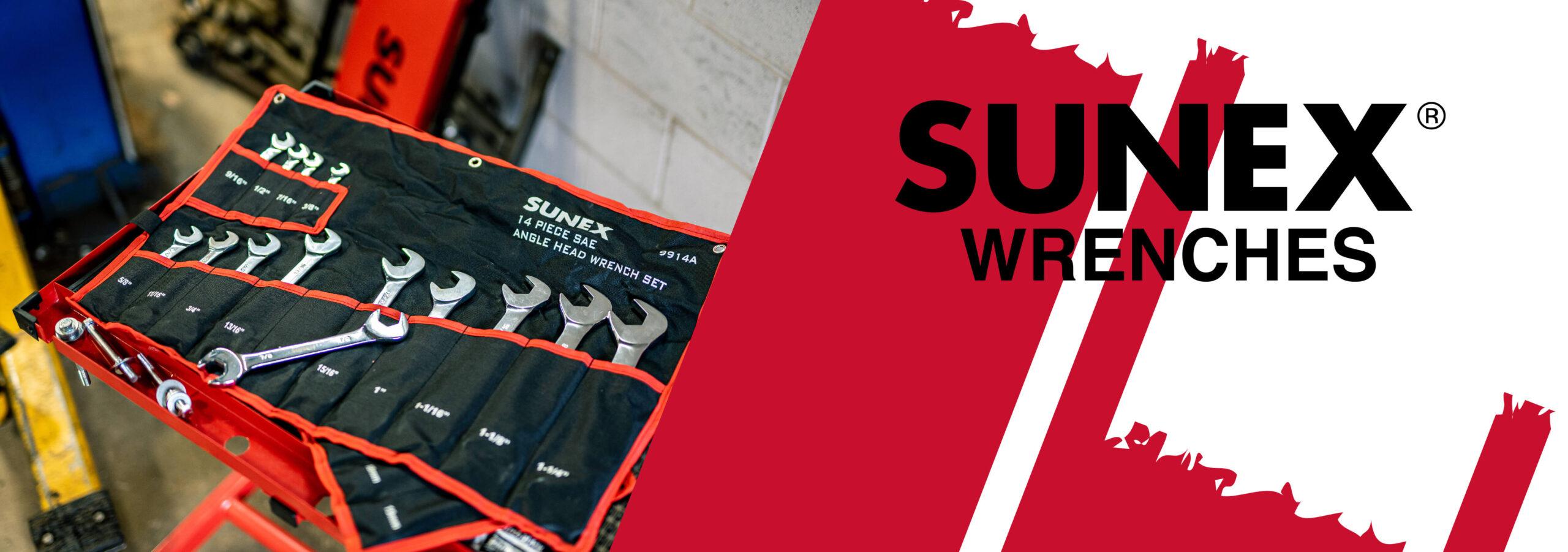 Sunex 244z 1//2-Inch Drive 1-3//8-Inch 12 Point Impact Socket Sunex International